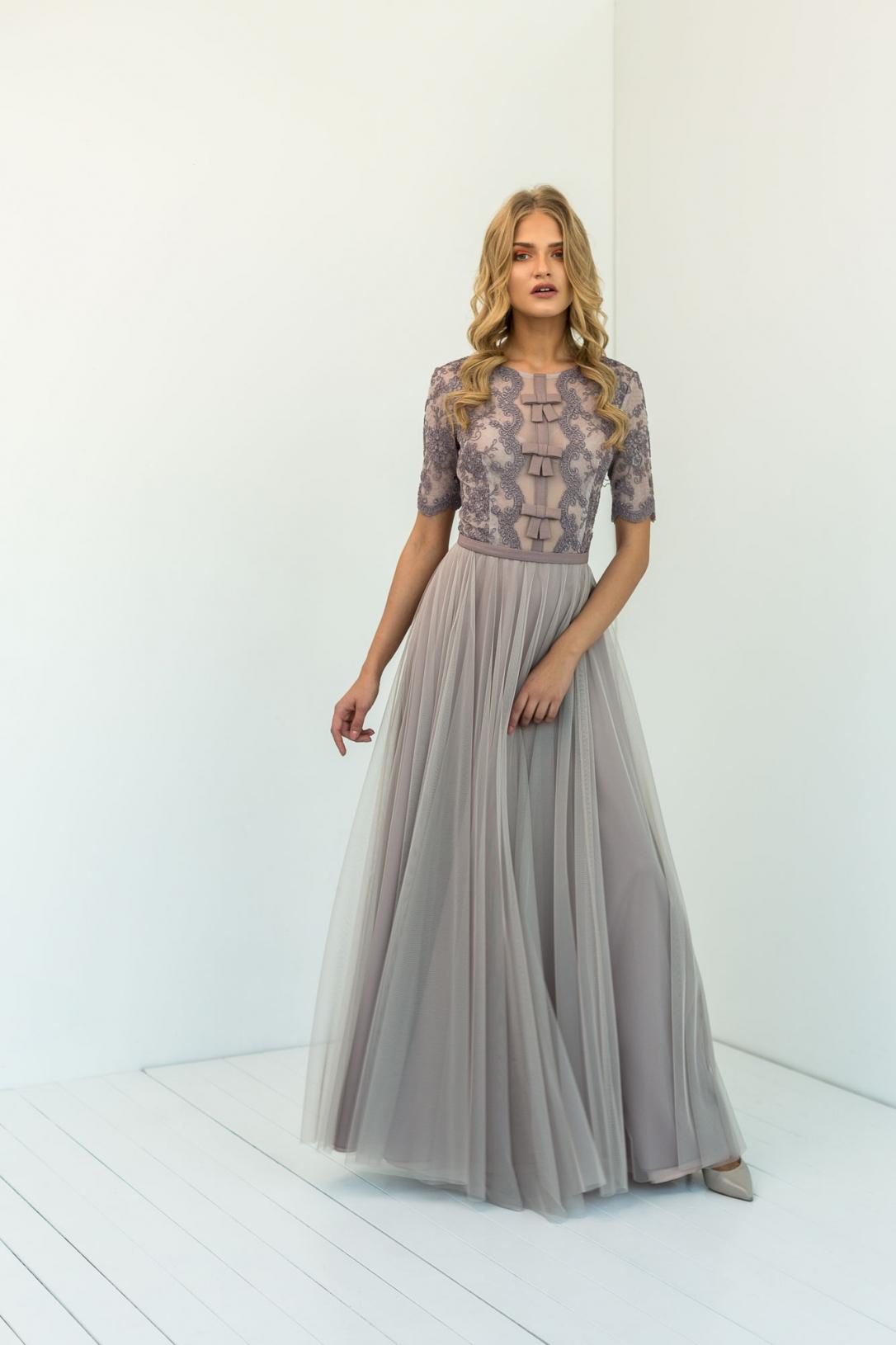 Proginė Suknelė 67