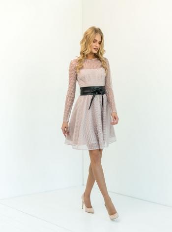 Платье 463