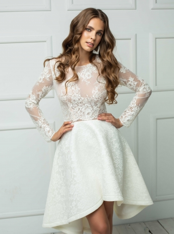 Wedding Dress 170