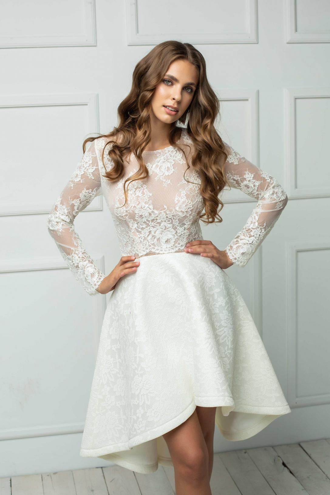 Свадебное Платье 170