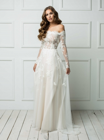 Свадебное Платье 249