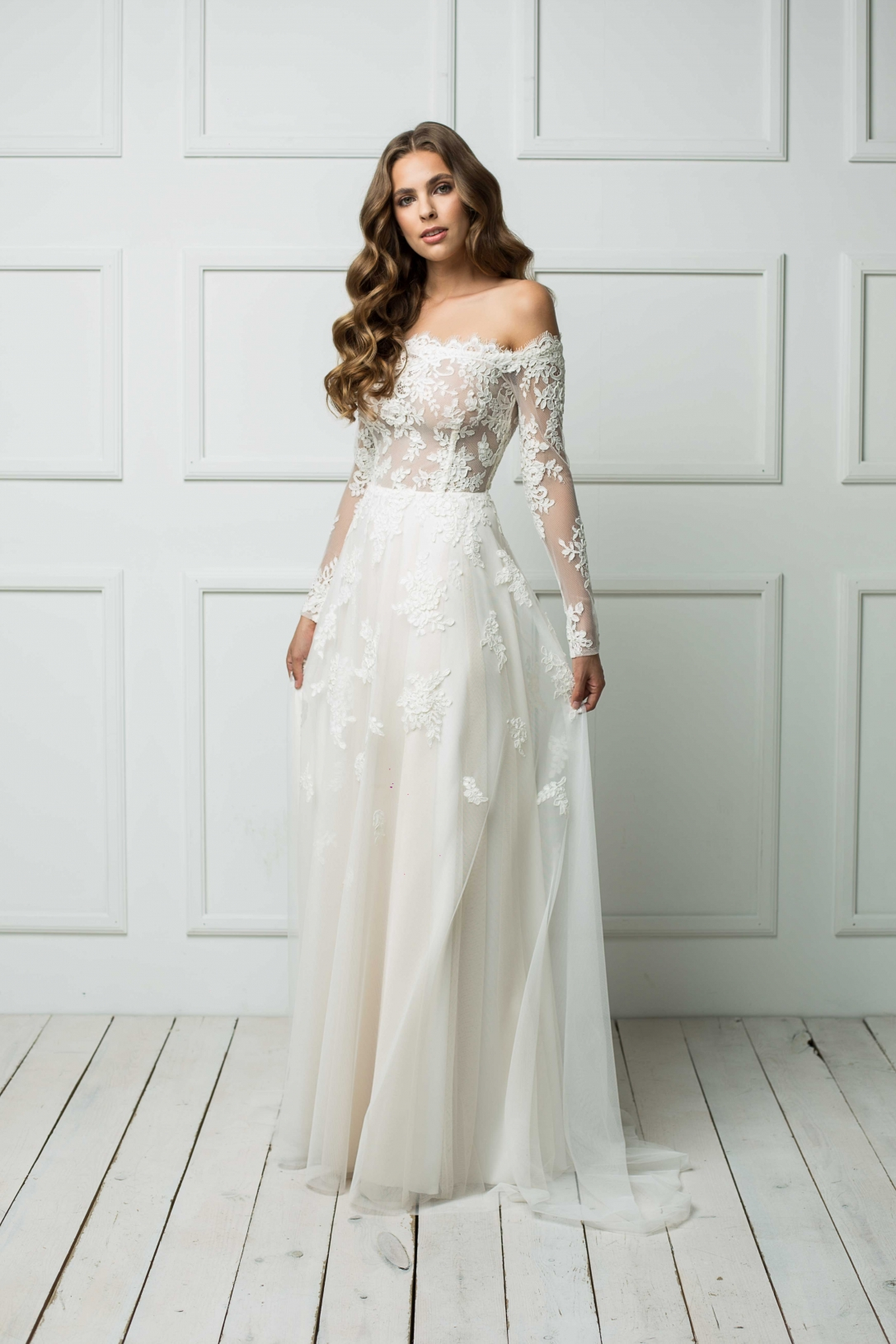Wedding Dress 249