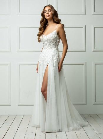 Свадебное Платье 247