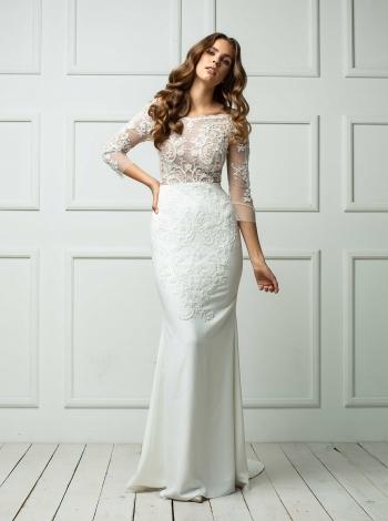 Свадебное платье 153