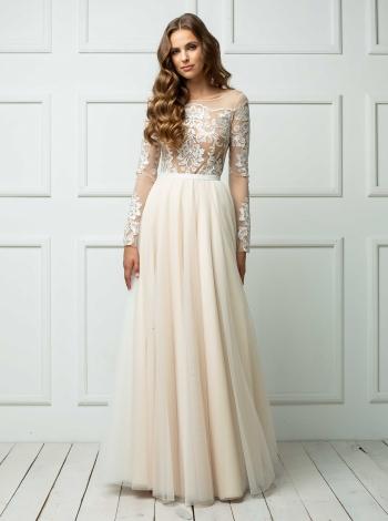 Свадебное платье 212