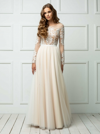 Wedding dress 212