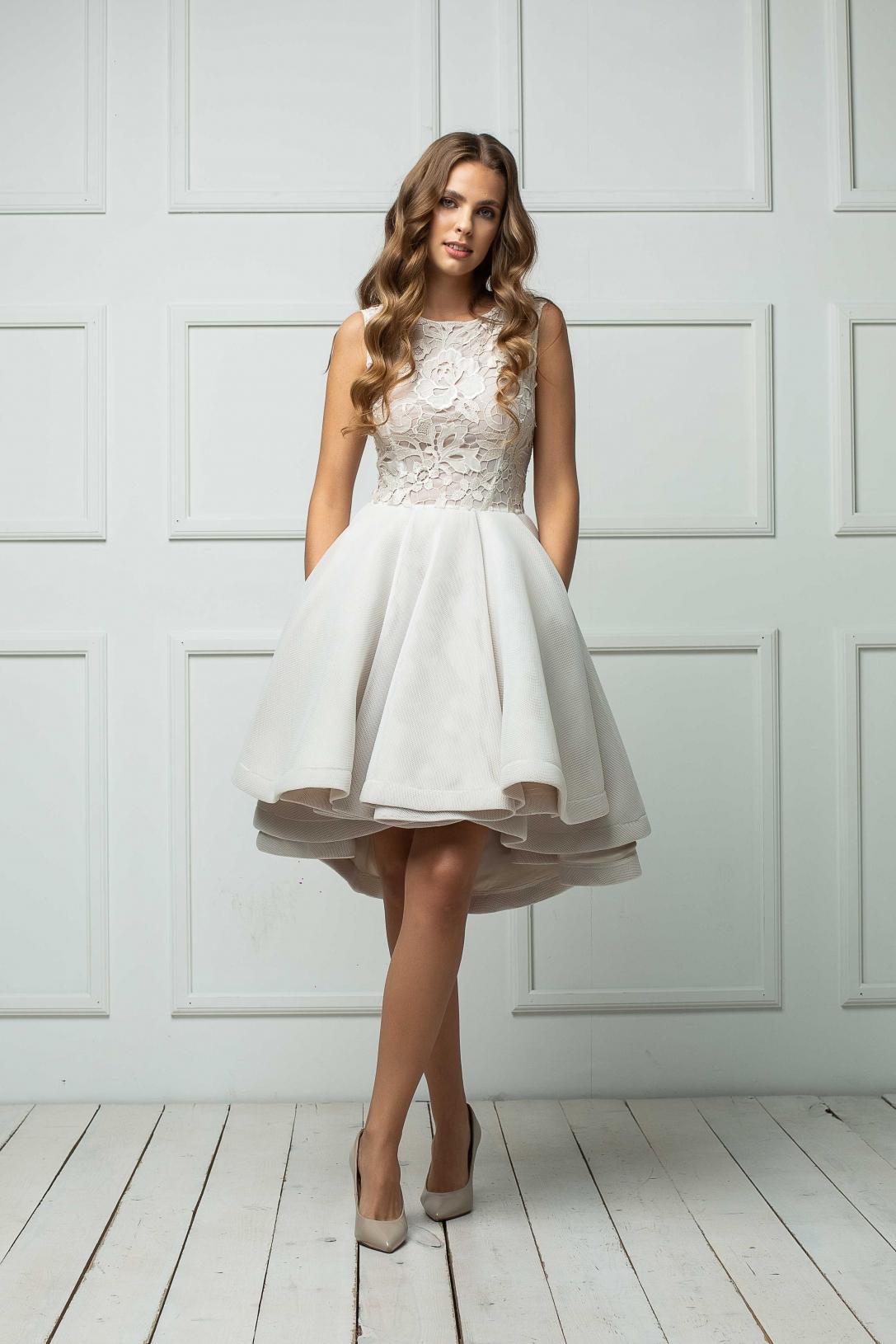 Wedding Dress 136