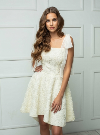 Wedding dress 253