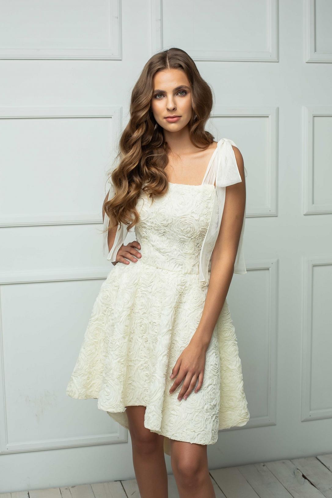 Vestuvinė suknelė 253