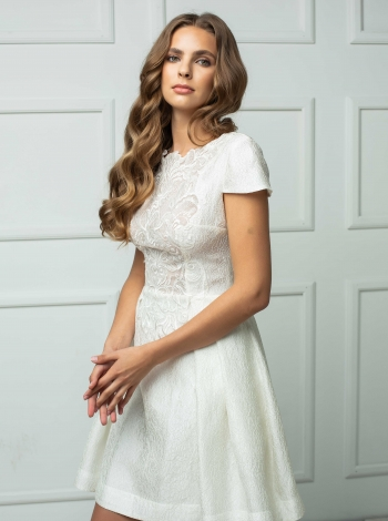 Свадебное платье 184