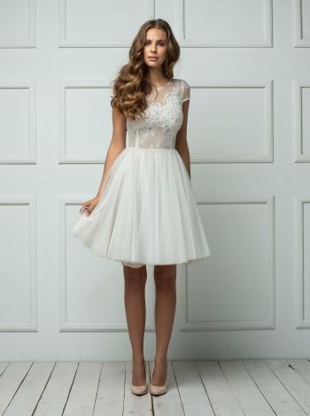 Свадебное платье 219