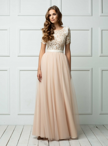 Wedding dress 131
