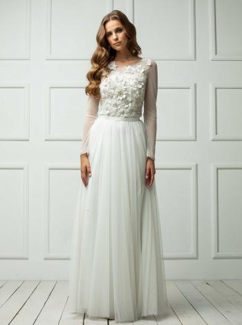 Свадебное платье 192