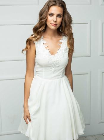 Свадебное платье 213