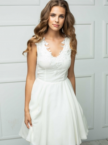 Wedding dress 213