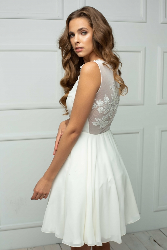 Cocktail Dress Wedding.Wedding Dress 213
