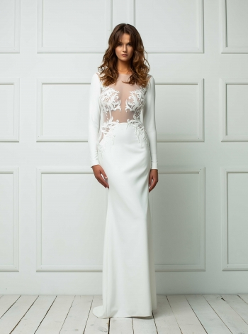 Wedding Dress 239