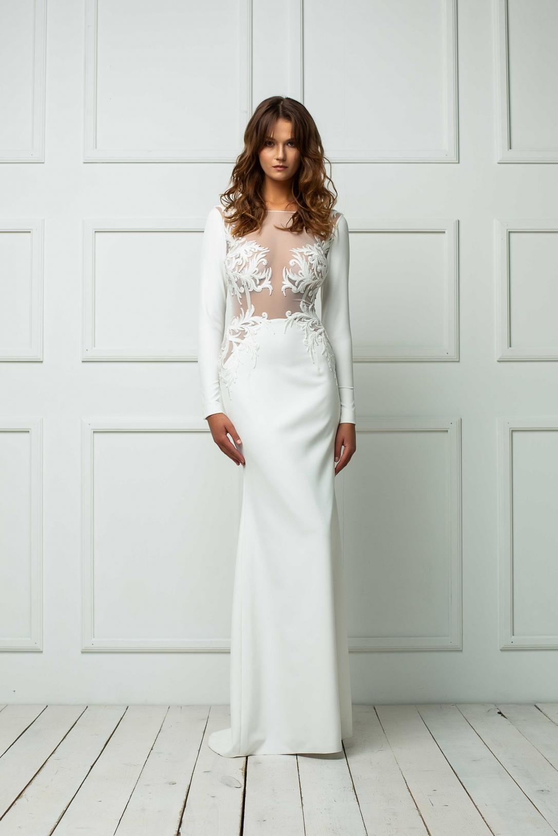 Свадебное Платье 239