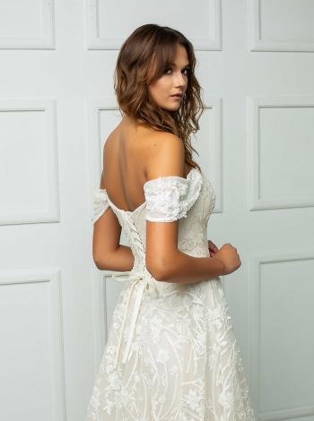 Свадебное Платье 243