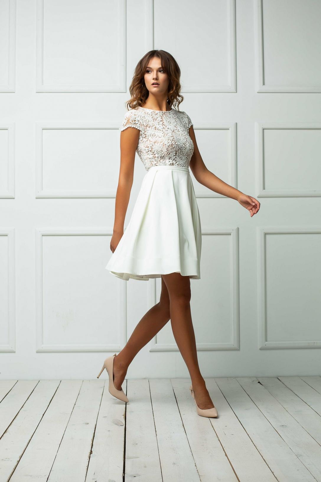 Vestuvinė suknelė 186