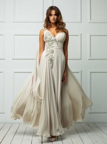 Proginė suknelė 25