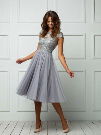 Платье 61
