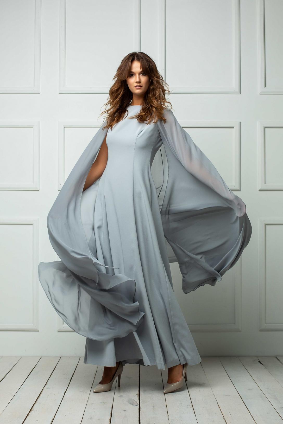 Proginė Suknelė 49