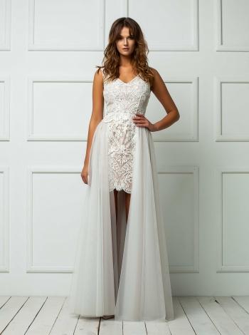 Wedding dress 257