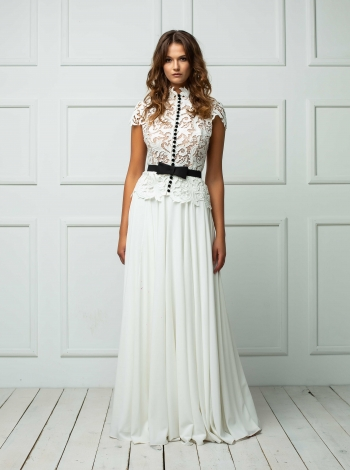 Wedding Dress 214I