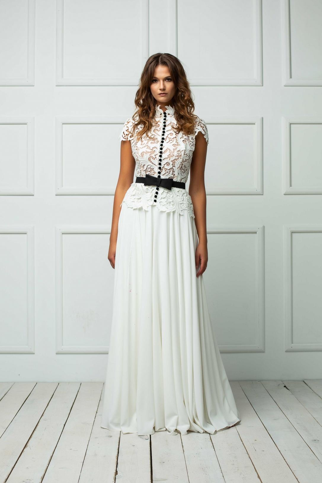 Vestuvinė suknelė 214I
