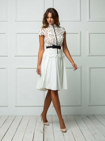 Vestuvinė suknelė 214