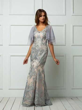 Вечернее платье 68