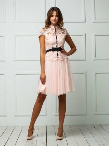 Proginė Suknelė 473