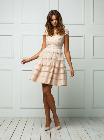 Occasional Dress 434