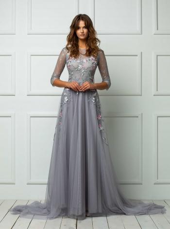 Proginė suknelė 80