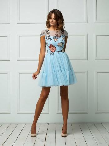 платье 464