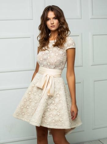 Proginė Suknelė 459