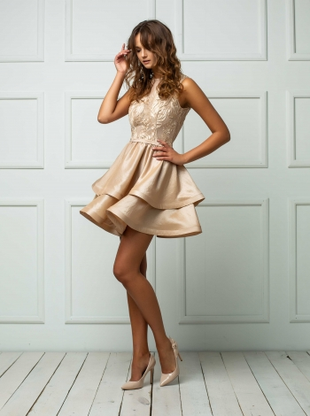Proginė Suknelė 436