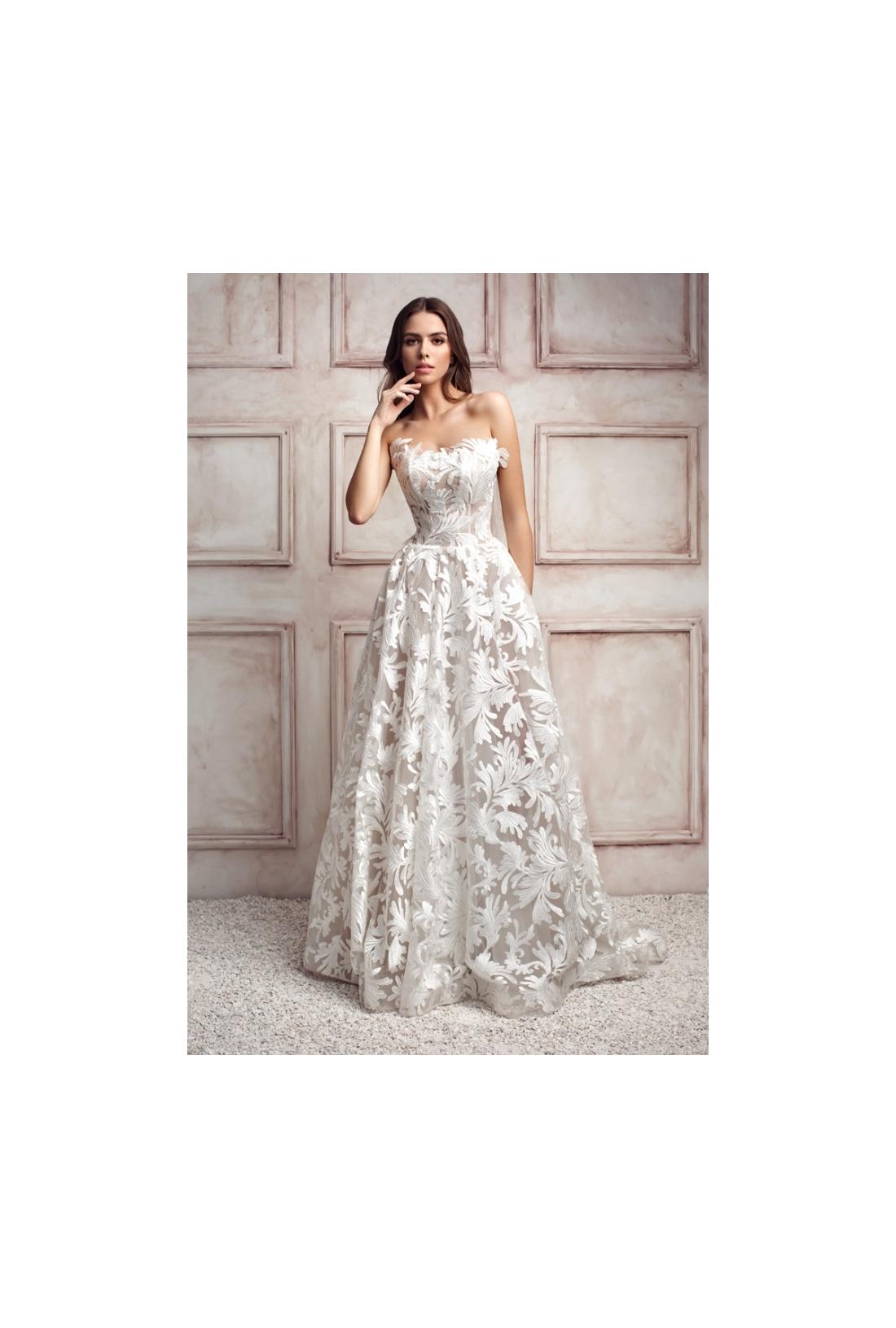 Vestuvinė suknelė 265