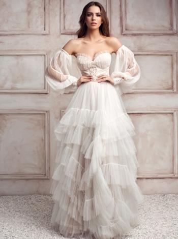 Wedding dress 263