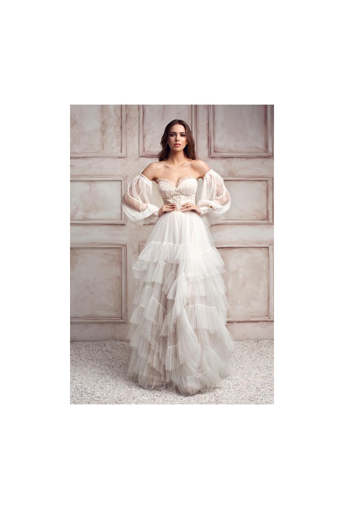 Vestuvinė suknelė 263