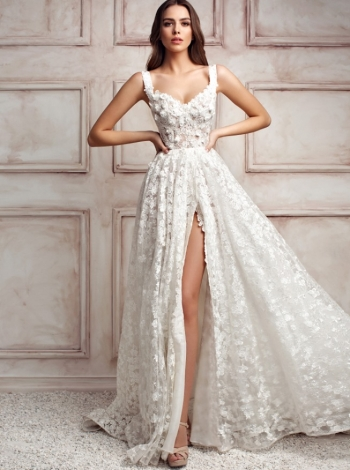 Wedding dress 264