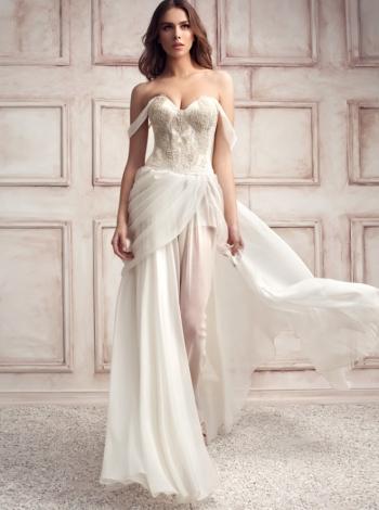 Vestuvinė suknelė 266