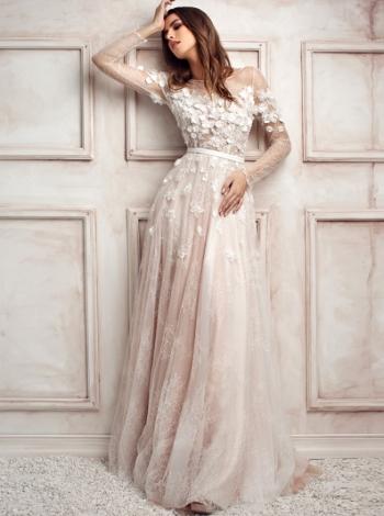 Wedding dress 254
