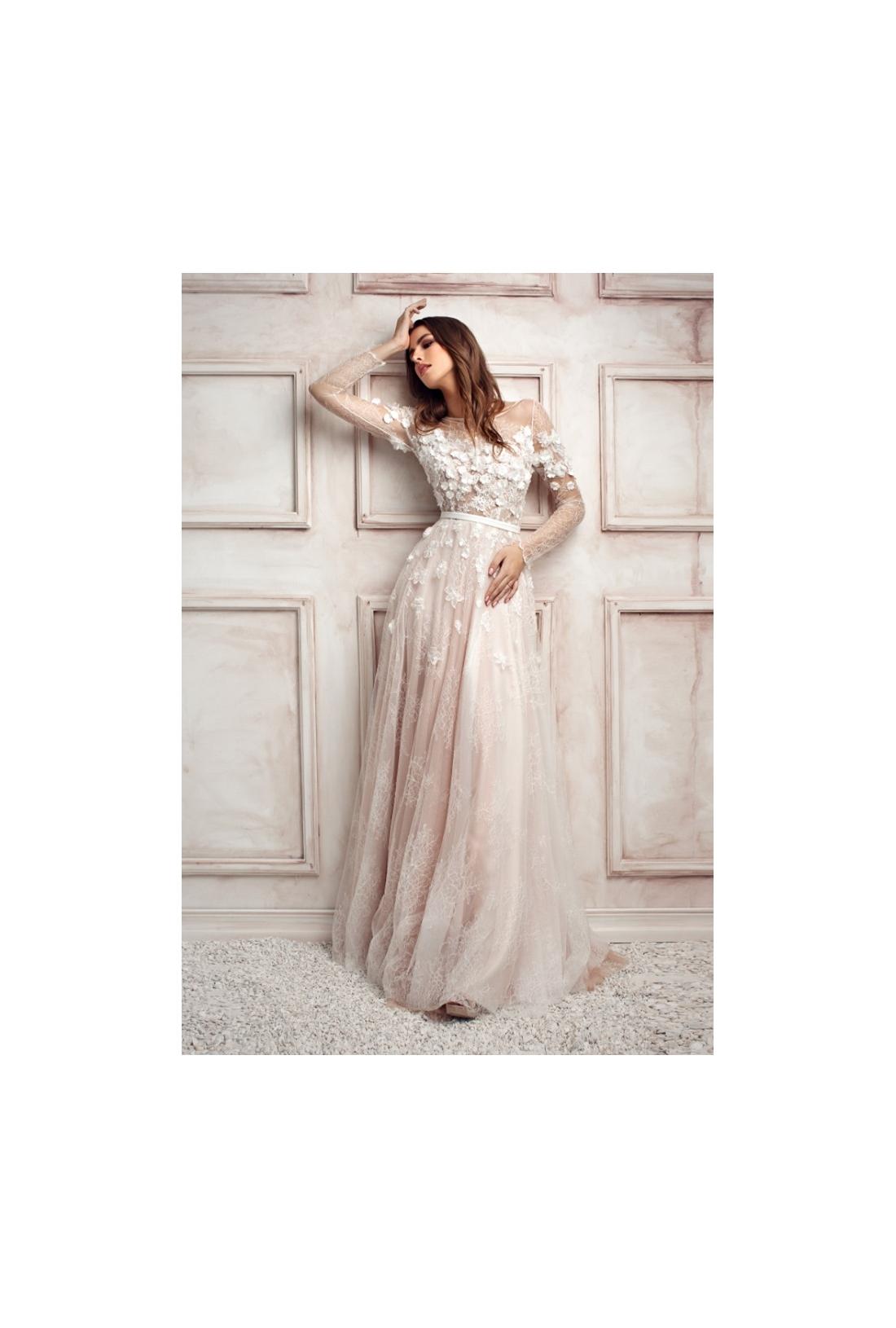 Vestuvinė suknelė 254
