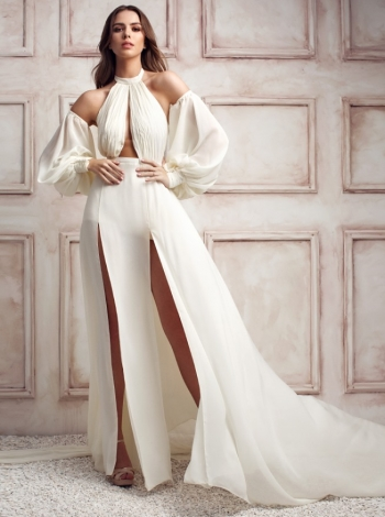 Wedding dress 267