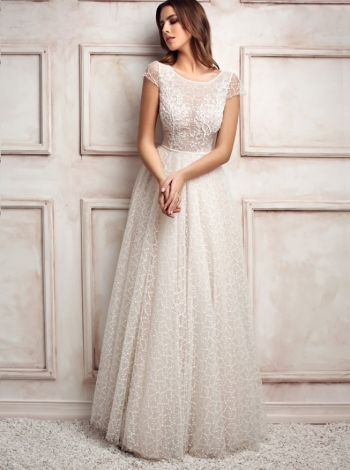 Wedding dress 271