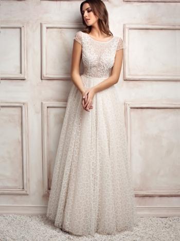 Wedding dress 271