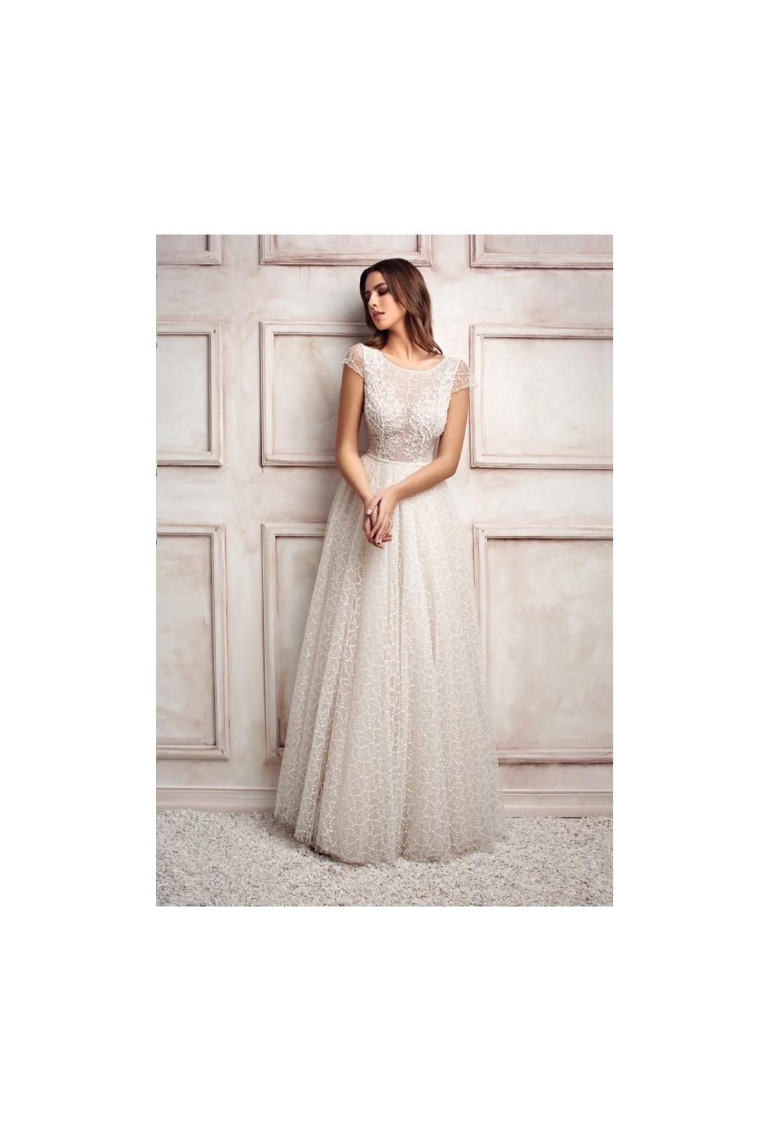 Vestuvinė suknelė 271