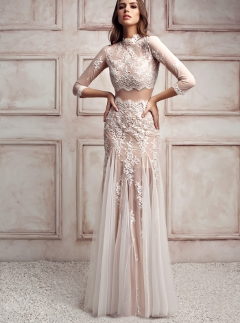 Wedding dress 270
